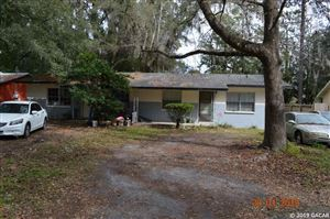 Photo of 4147 NW 7 Street, Gainesville, FL 32605 (MLS # 421853)