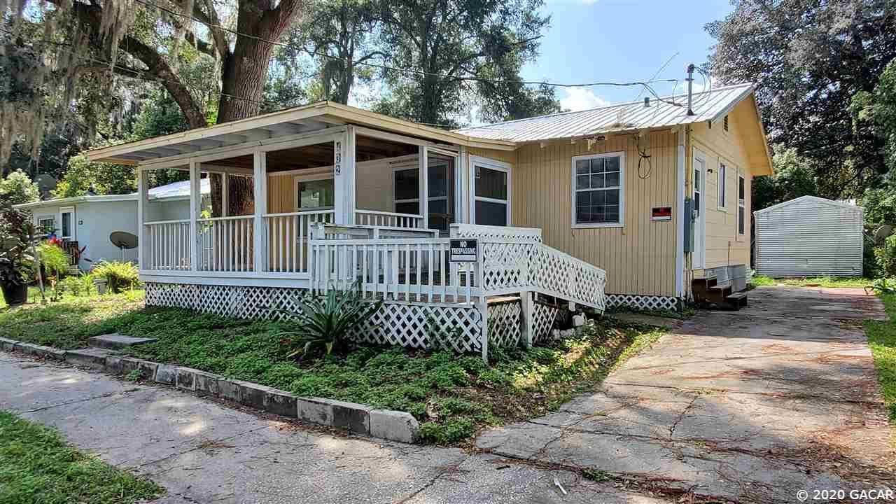 432 SE 15th Street, Gainesville, FL 32641-0000 - #: 438853