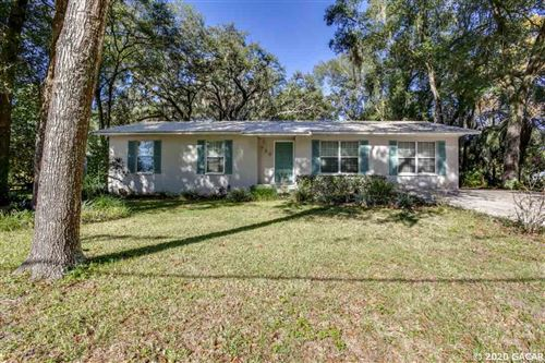 Photo of 730 S Lawrence Boulevard, Keystone Heights, FL 32656 (MLS # 439857)