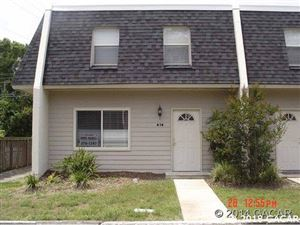 Photo of 501 SW 75TH Street A14, Gainesville, FL 32607 (MLS # 413858)