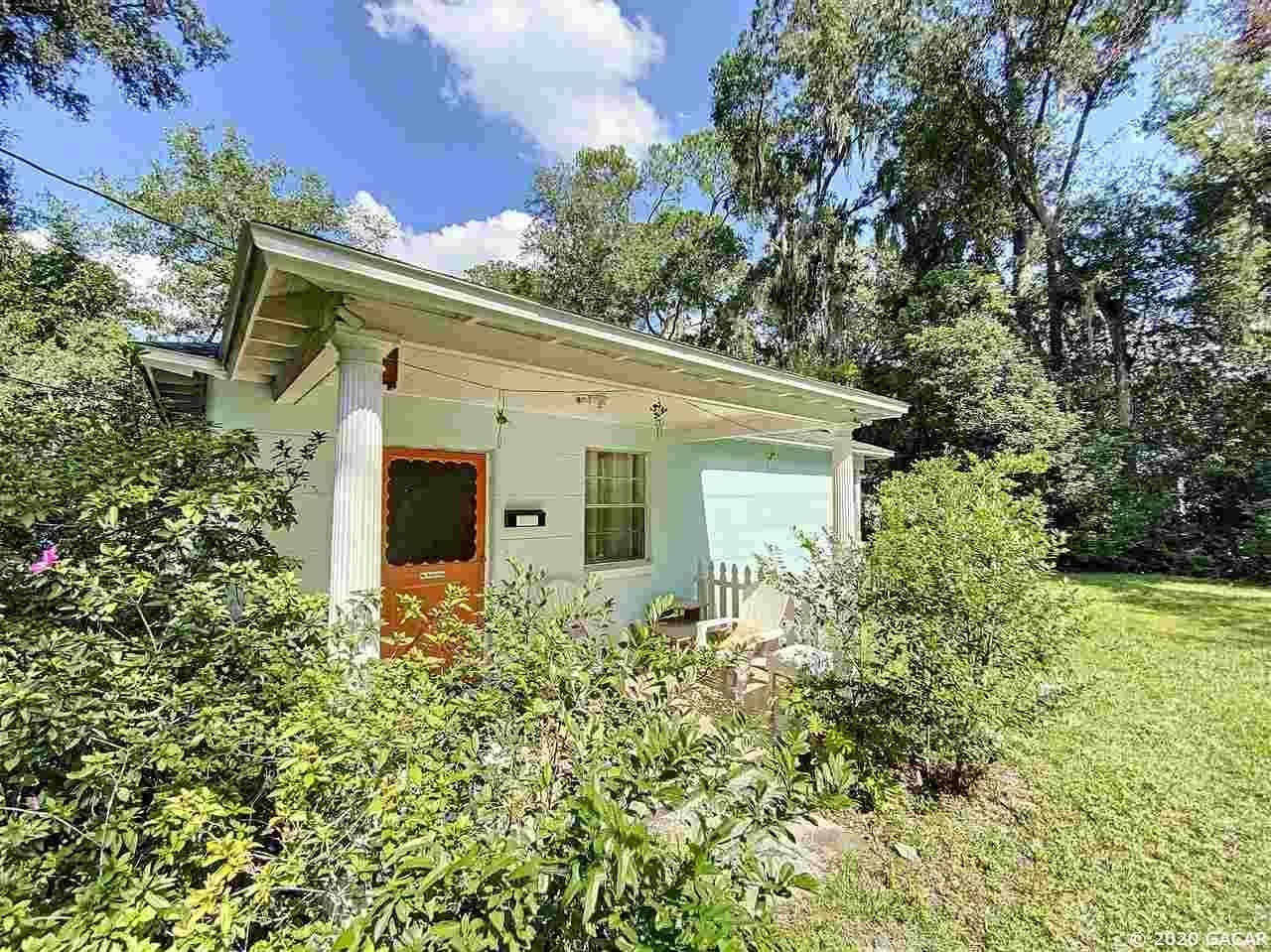 814 NE 11th Avenue, Gainesville, FL 32601 - #: 438858
