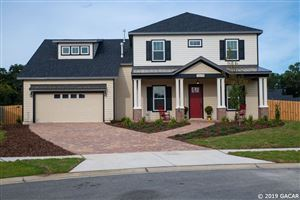 Photo of 13675 NW 10th Place, Newberry, FL 32669 (MLS # 422860)
