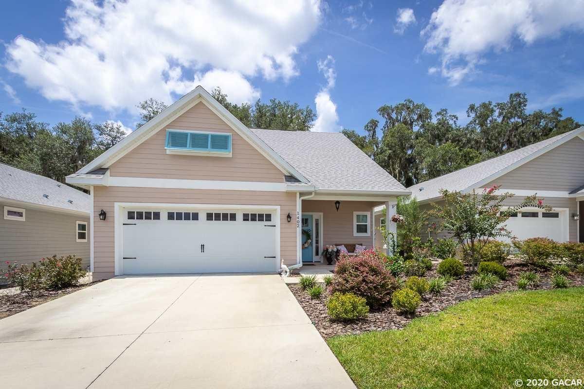 1402 NW 121st Way, Gainesville, FL 32606 - #: 436860