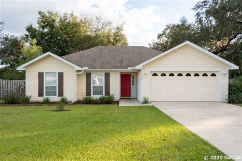 Photo of 25667 NW 9th Road, Newberry, FL 32669 (MLS # 439862)