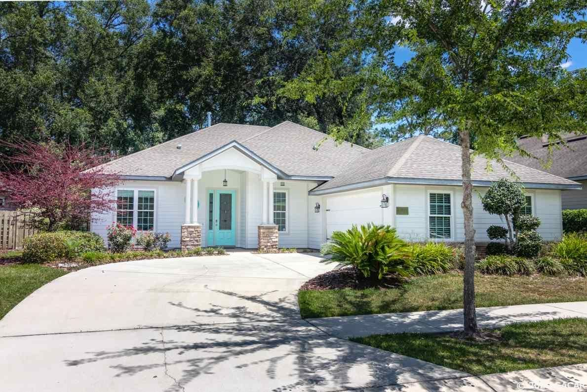 8144 SW 73RD Lane, Gainesville, FL 32608 - #: 434862