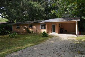 Photo of 3901 SE 14 Terrace, Gainesville, FL 32641 (MLS # 427863)