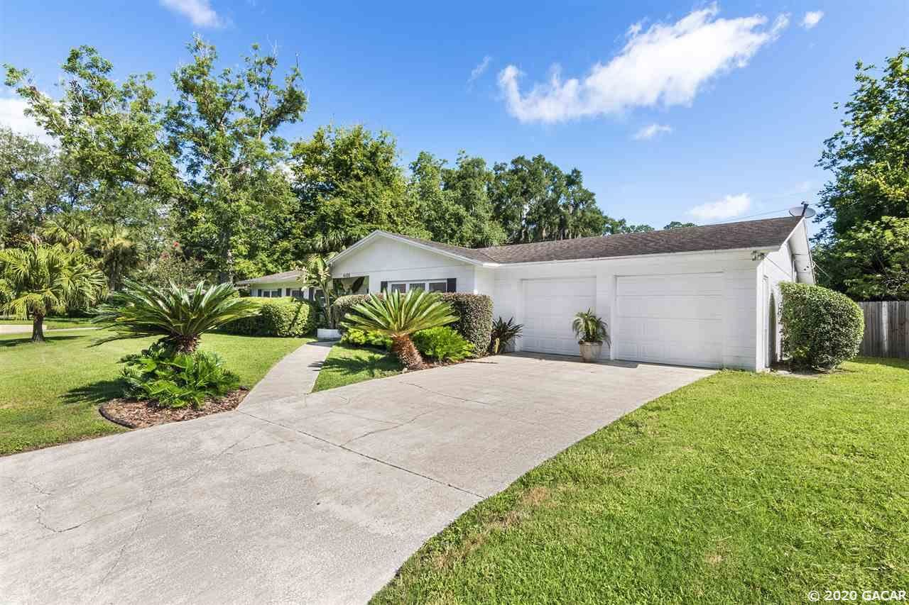 4430 NW 17th Place, Gainesville, FL 32605 - #: 435864