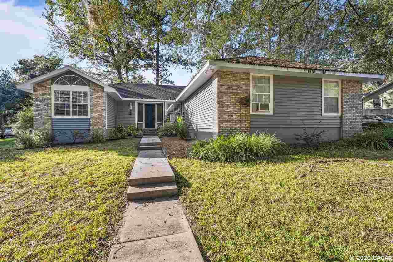 7525 NW 38th Place, Gainesville, FL 32606 - #: 439866