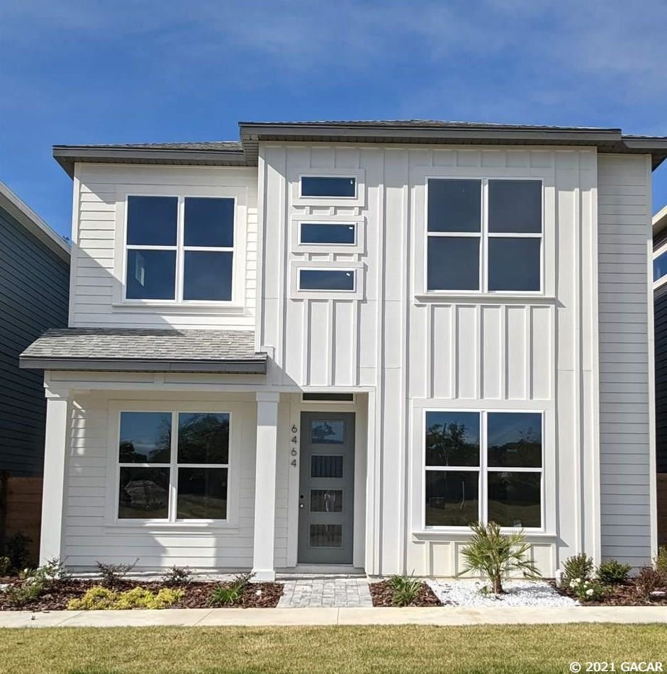 6839 SW 77th Way, Gainesville, FL 32608 - #: 442866