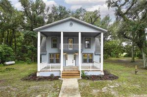 Photo of 3121 NW 156th Avenue, Gainesville, FL 32609 (MLS # 427867)
