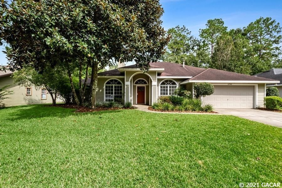 6745 NW 37th Drive, Gainesville, FL 32653 - #: 447868