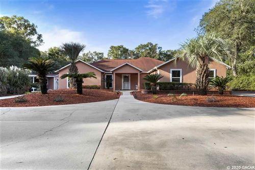 Photo of 14950 NW Old Fannin Road, Trenton, FL 32693 (MLS # 439870)