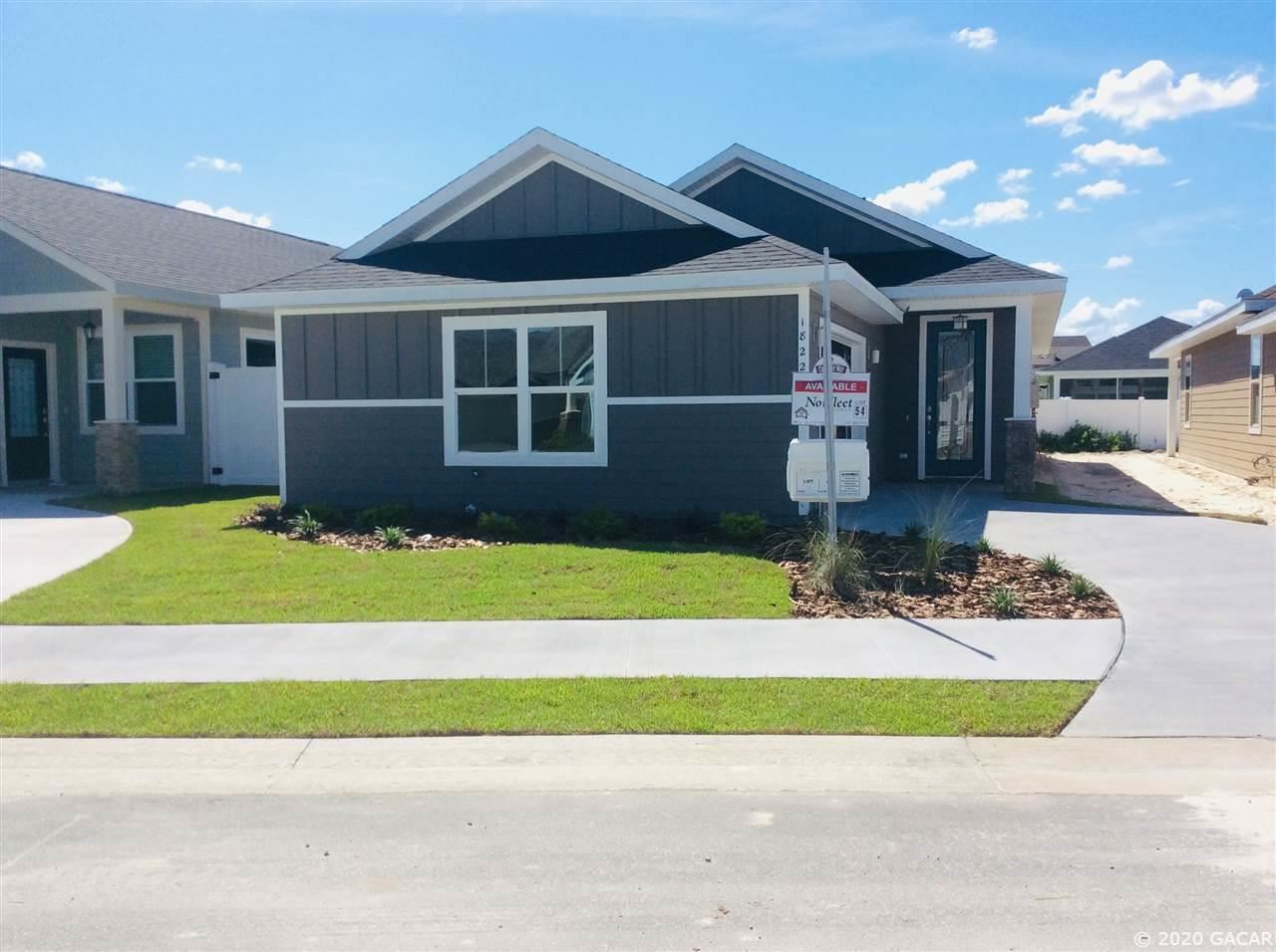1850 SW 245th Terrace, Newberry, FL 32669 - #: 435871