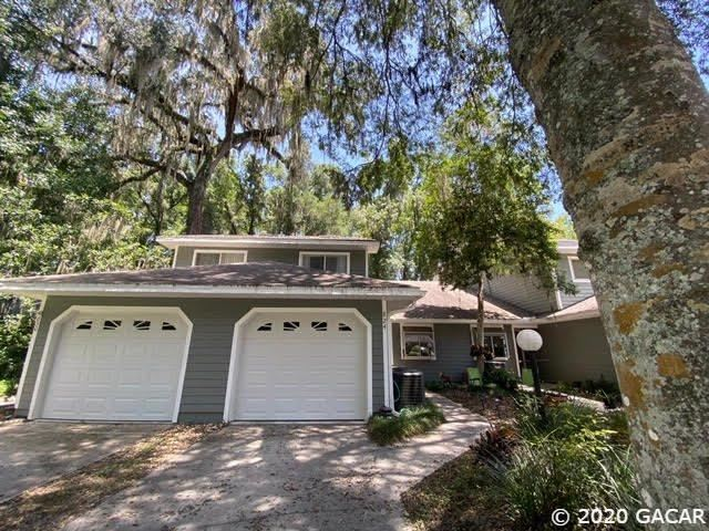824 SW 51st Way, Gainesville, FL 32607 - #: 436871
