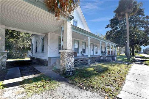 Photo of 308 S Water Street, Starke, FL 32091 (MLS # 439873)