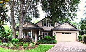 Photo of 7371 SW 84th Drive, Gainesville, FL 32608 (MLS # 420874)