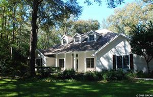 Photo of 5718 SW 89th Drive, Gainesville, FL 32608 (MLS # 422874)