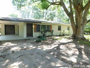 Photo of 1901 NW 38 Terrace, Gainesville, FL 32601 (MLS # 416877)