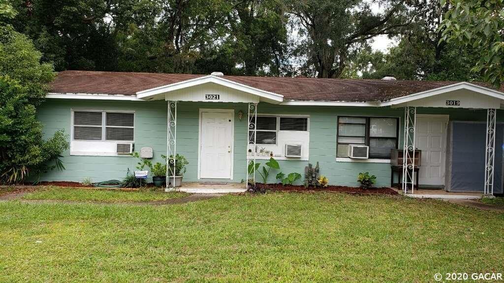 3019 & 3021 NW 6th Street, Gainesville, FL 32601 - #: 436877