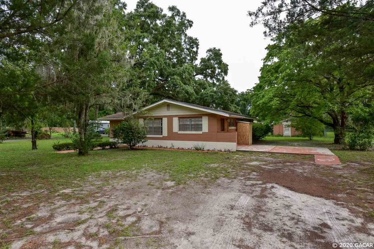 23275 NW 184th Road, High Springs, FL 32643 - #: 435878
