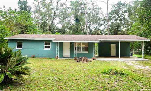Photo of 26433 W Newberry Road, Newberry, FL 32669 (MLS # 439879)