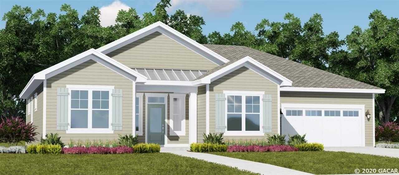 6211 SW 46th Drive, Gainesville, FL 32608 - #: 436879