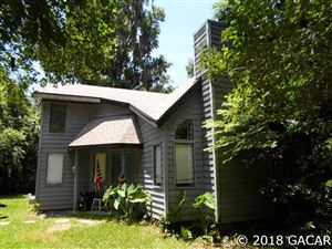 Photo of 2707 NW 4TH Place, Gainesville, FL 32607 (MLS # 416881)
