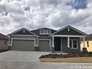 Photo of 3304 SW 117th Terrace, Gainesville, FL 32608 (MLS # 418881)