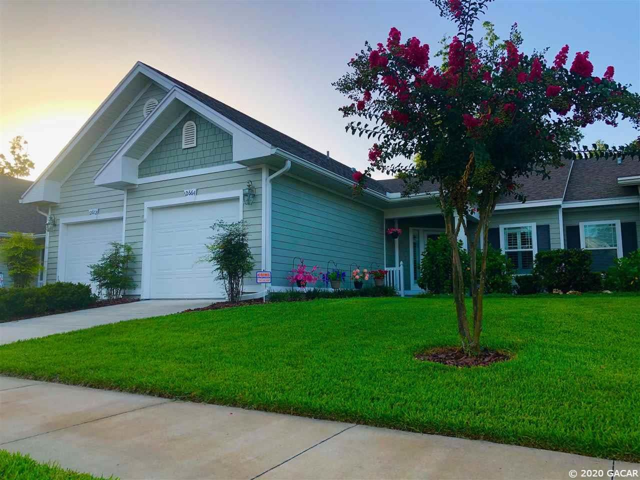 12664 NW 11th Place, Newberry, FL 32669 - #: 436881