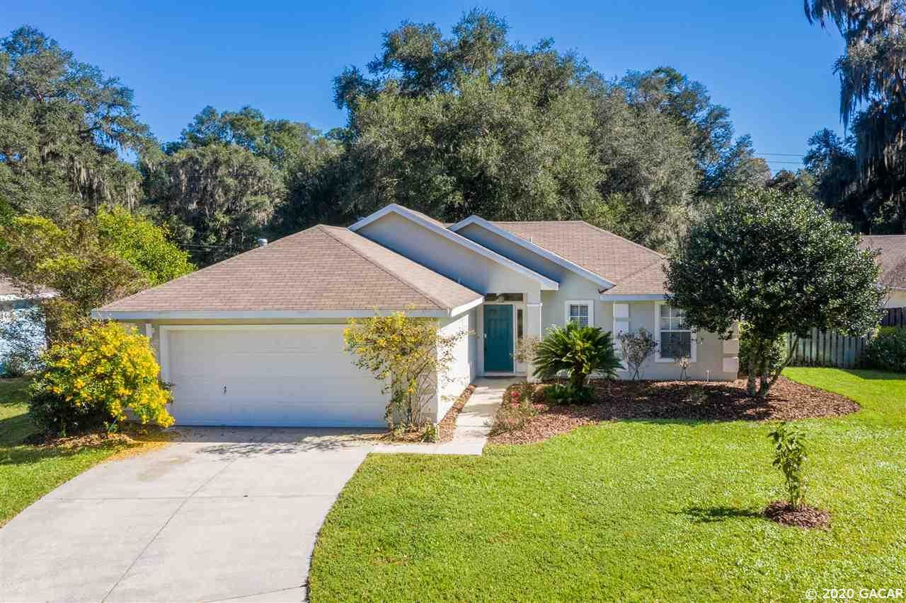 4337 NW 34TH Terrace, Gainesville, FL 32605 - #: 439882