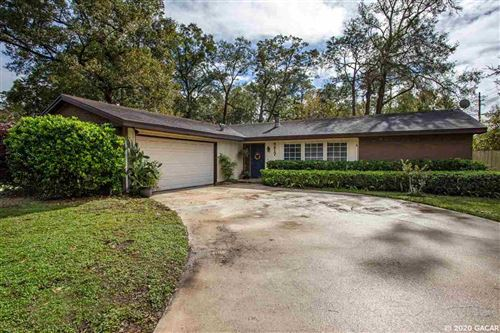 Photo of 4217 NW 46TH Avenue, Gainesville, FL 32606 (MLS # 439883)