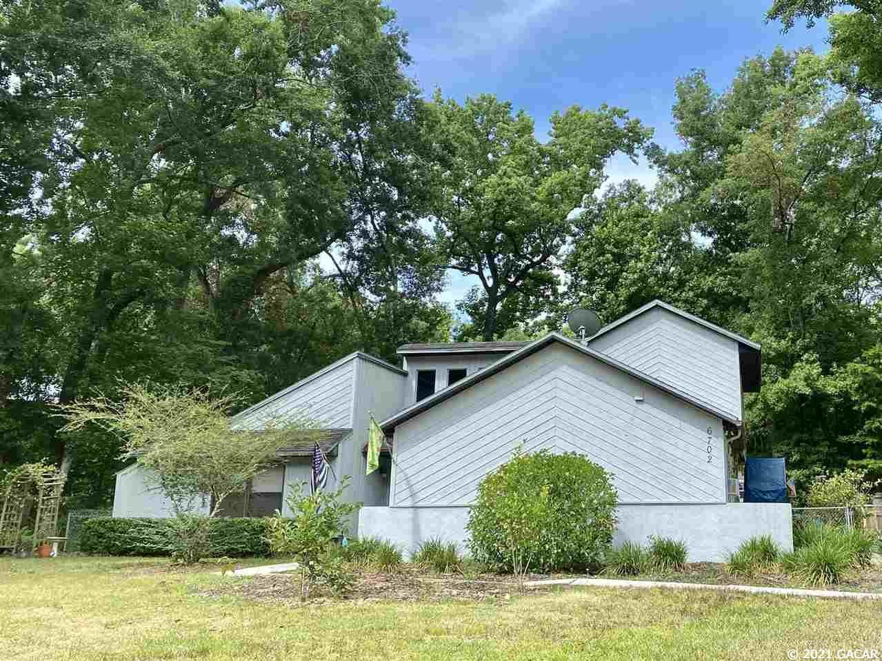 6702 NW 52nd Terrace, Gainesville, FL 32653 - #: 441883