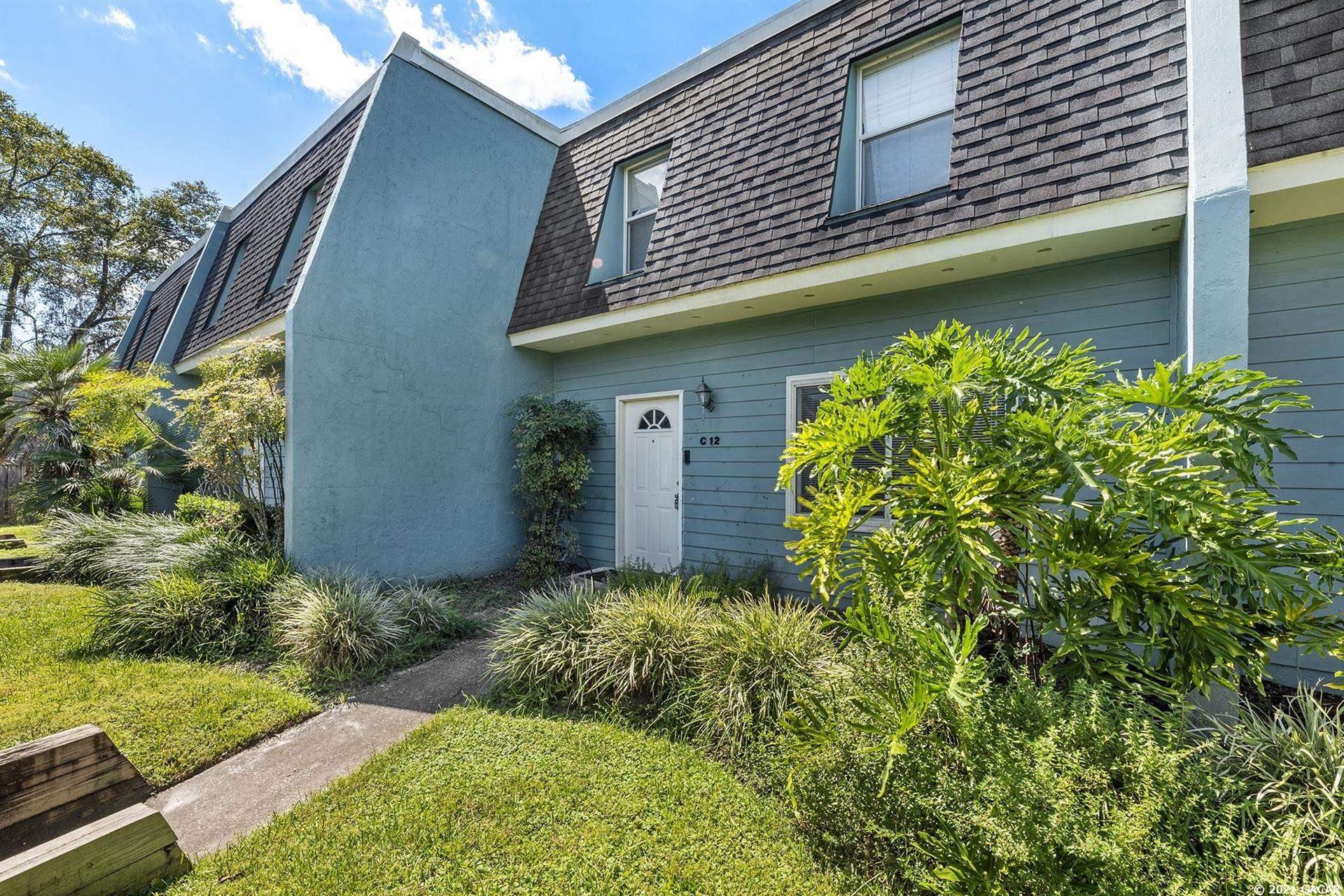 501 SW 75TH Street, Gainesville, FL 32607 - #: 446883