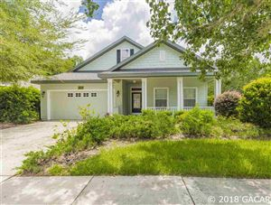 Photo of 7595 SW 84TH Drive, Gainesville, FL 32608 (MLS # 416884)