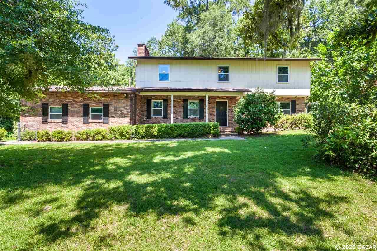 3440 NW 15th Place, Gainesville, FL 32605 - #: 435884