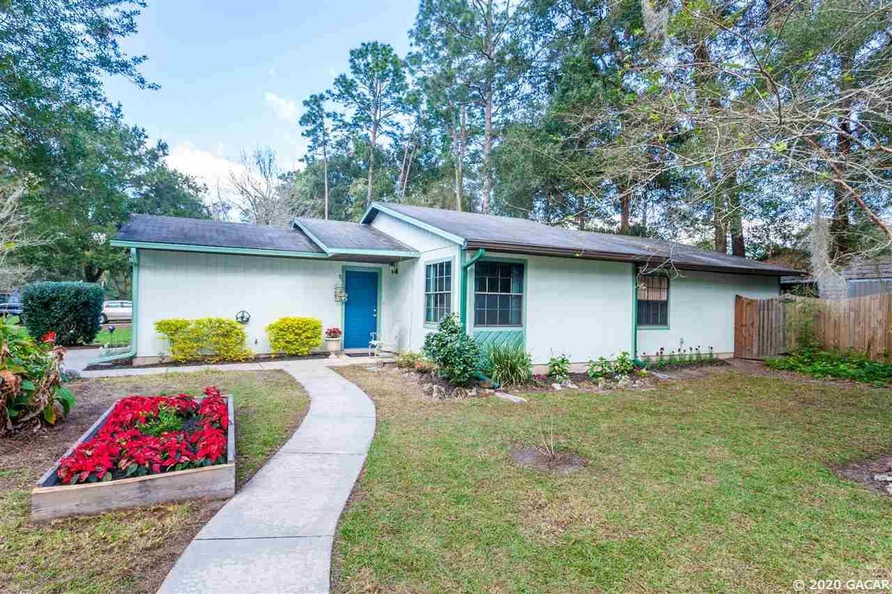 2117 SW 73rd Terrace, Gainesville, FL 32607 - #: 439887