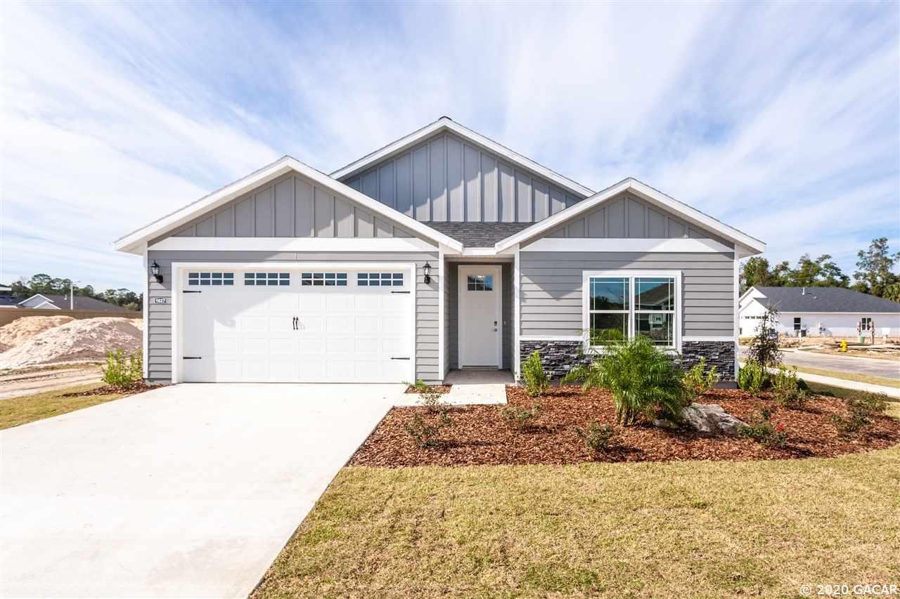 1714 SW 72nd Circle, Gainesville, FL 32607 - #: 435894