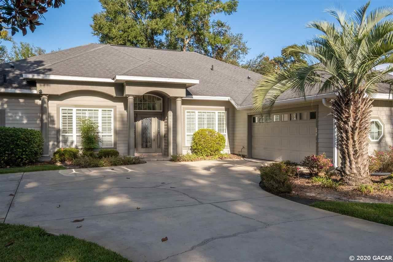 8590 SW 10 Road, Gainesville, FL 32607 - #: 439895