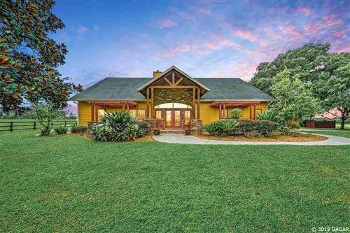 Photo of 367 SW Bluebird Court, Ft. White, FL 32038 (MLS # 427896)