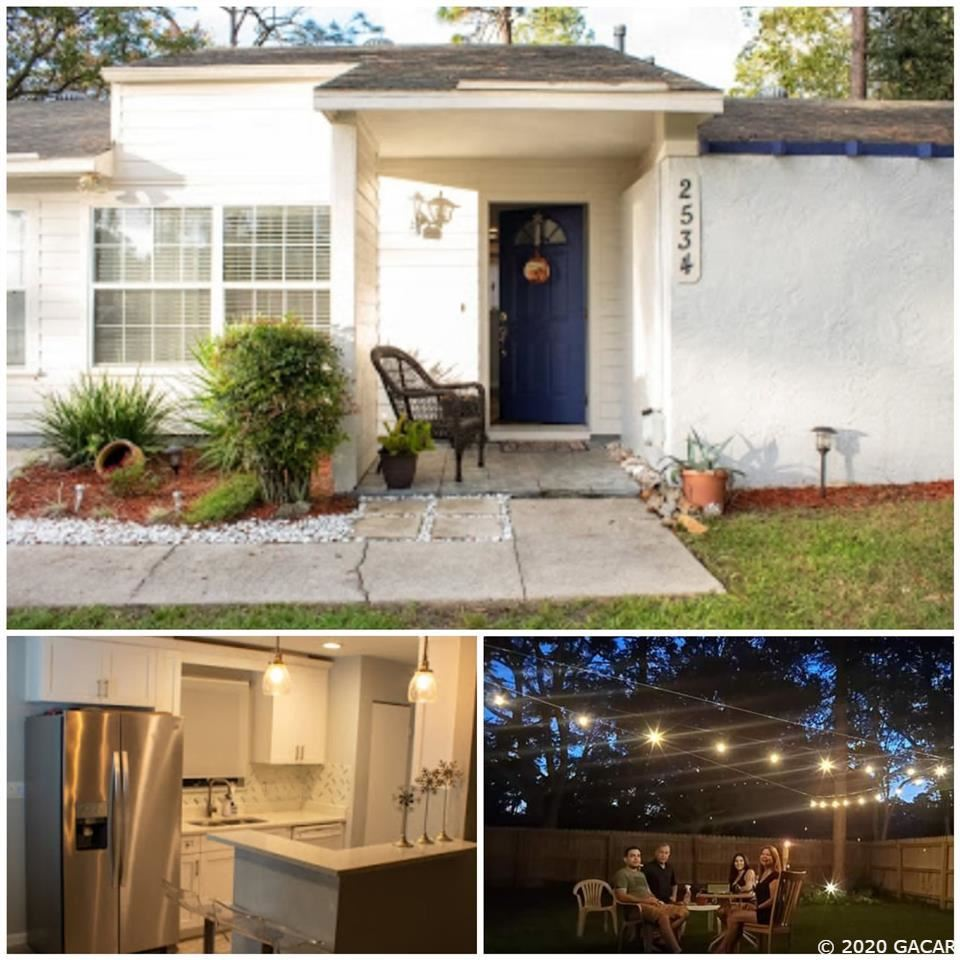 2534 NW 52 AVE, Gainesville, FL 32605 - #: 439896