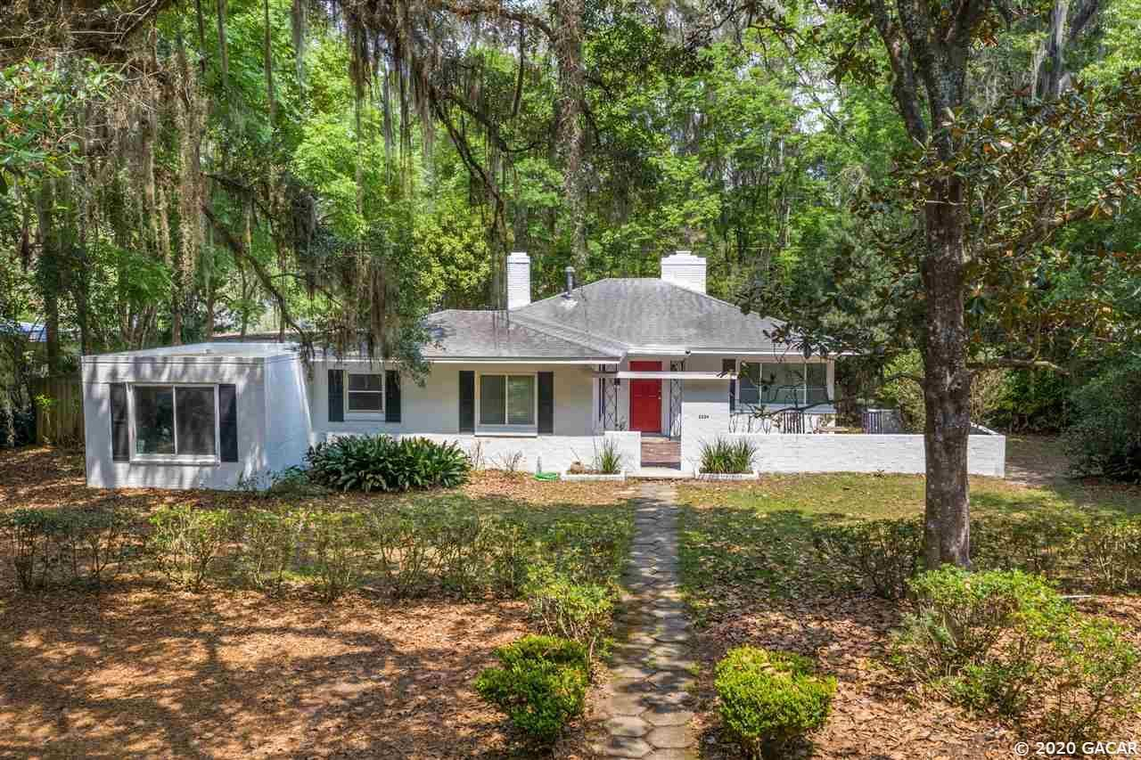 2224 NW 6TH Place, Gainesville, FL 32603 - #: 433897