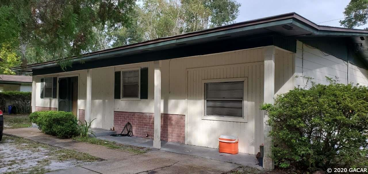 2929 NE 16th Terrace, Gainesville, FL 32609 - #: 438898