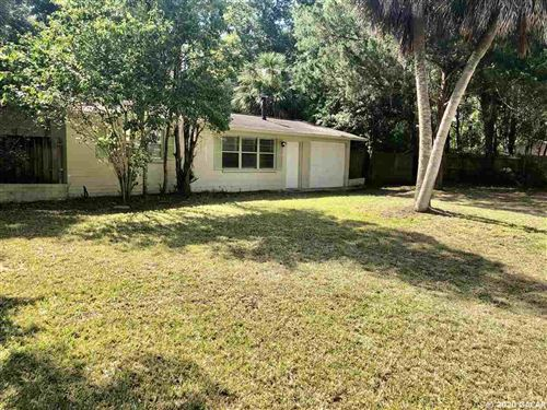 Photo of 1706 NW 55TH Terrace, Gainesville, FL 32605 (MLS # 434902)