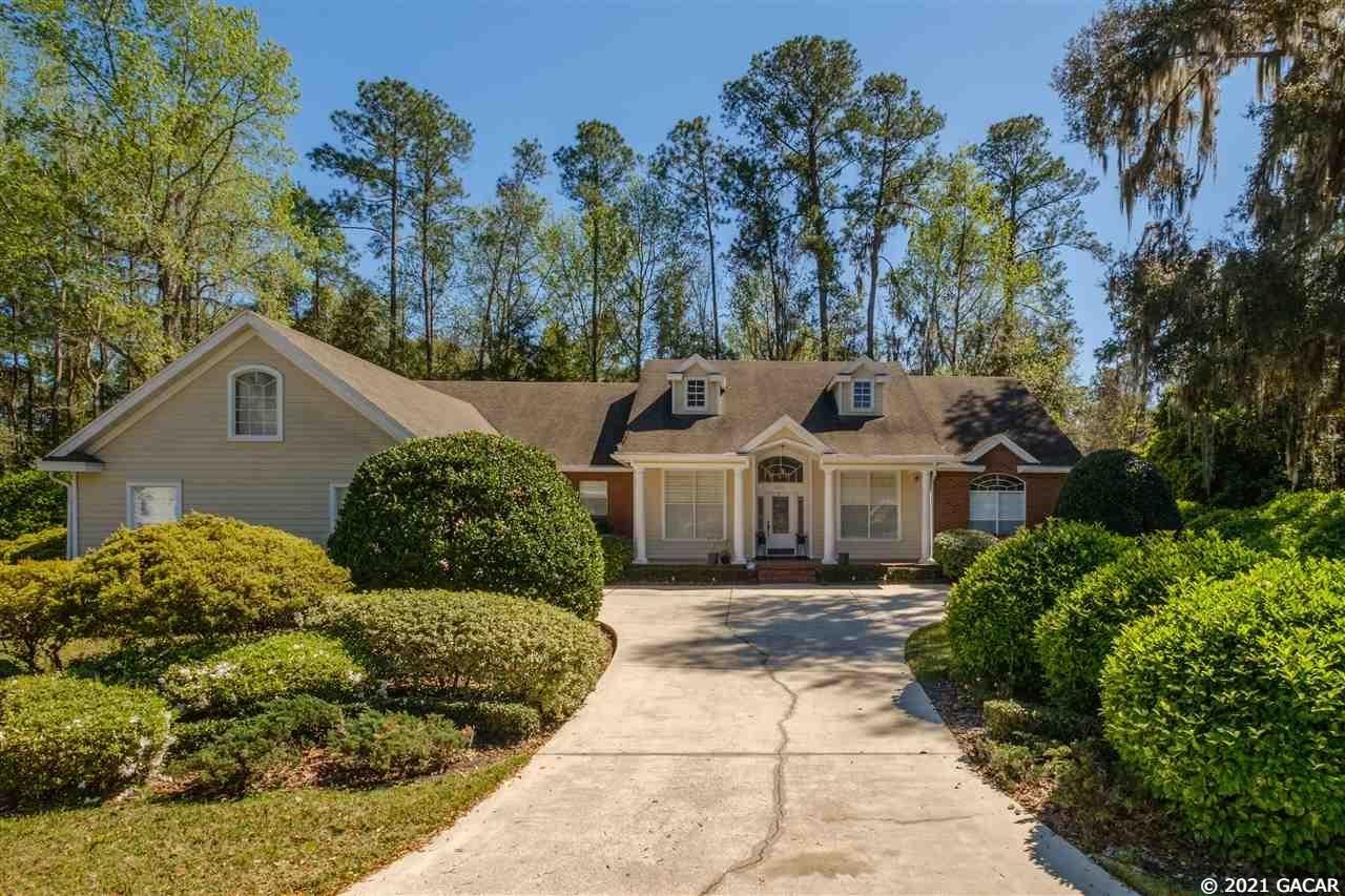3929 SW 92 Terrace, Gainesville, FL 32608 - MLS#: 444902