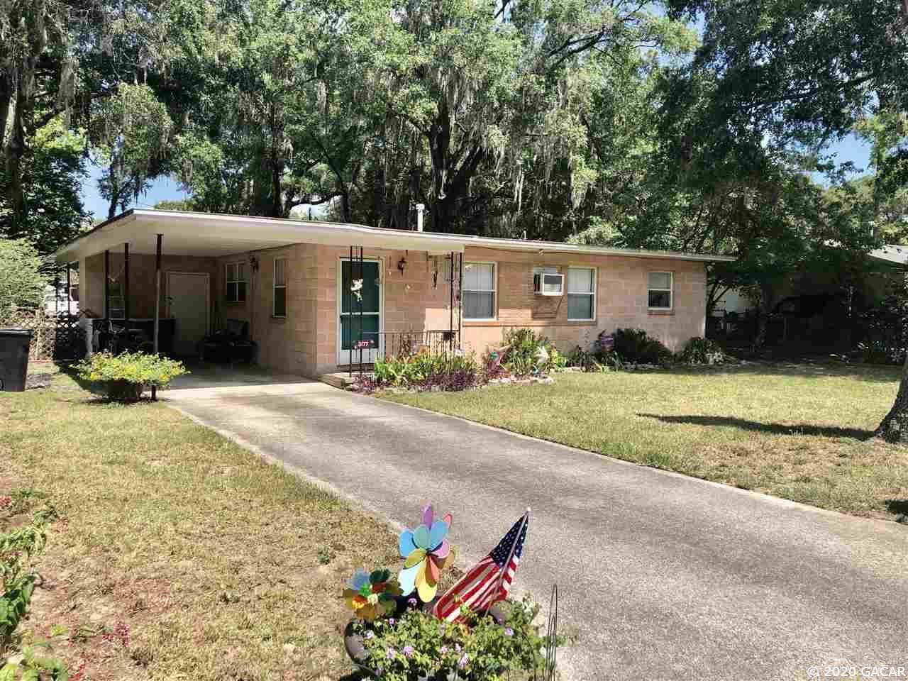 3177 NW 10TH Street, Gainesville, FL 32609 - #: 434903
