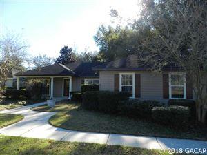 Photo of 8425 SW 66 Lane, Gainesville, FL 32608 (MLS # 420905)