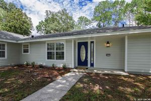 Photo of 6521 NW 32nd Street, Gainesville, FL 32653 (MLS # 427905)