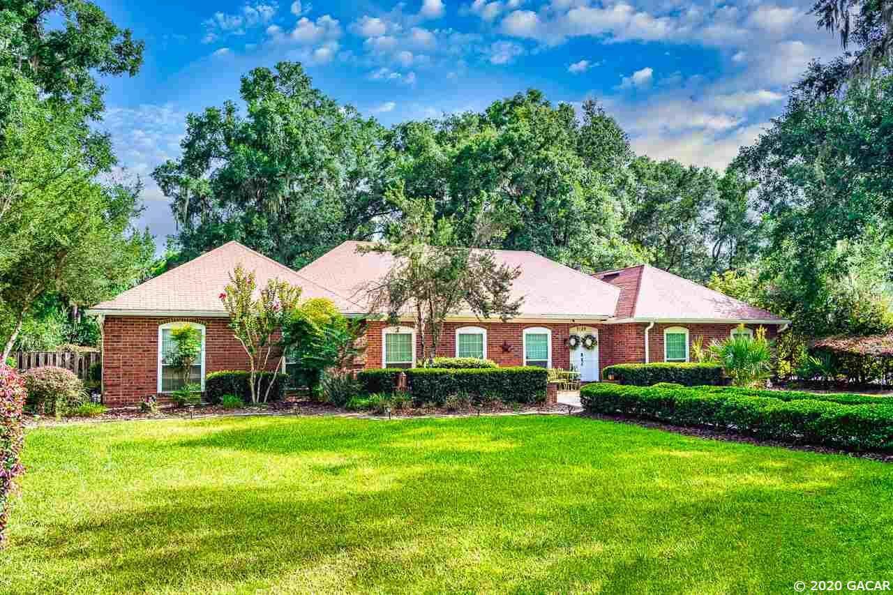5129 NW 50th Lane, Gainesville, FL 32653 - #: 435905