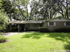 Photo of 3557 NW 10th Avenue, Gainesville, FL 32605 (MLS # 417906)