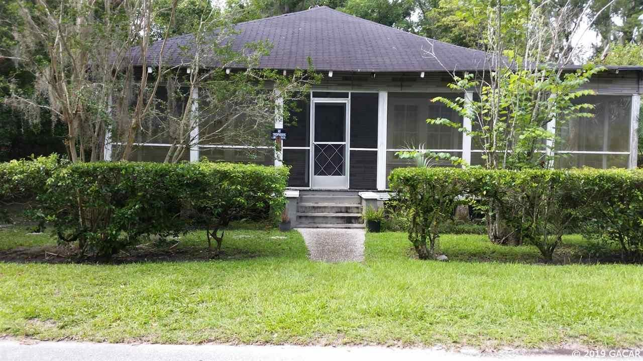1009 NW 6 Avenue, Gainesville, FL 32601 - MLS#: 427906